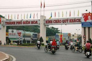 Lắp Định Vị Xe Máy Tại TP. Biên Hòa Đồng Nai