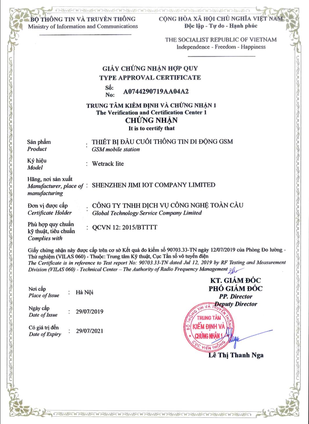 Định Vị Xe Máy Tại Lạng Sơn