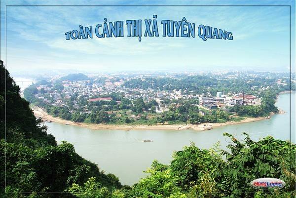Lắp Định Vị Ô Tô Tại Tuyên Quang