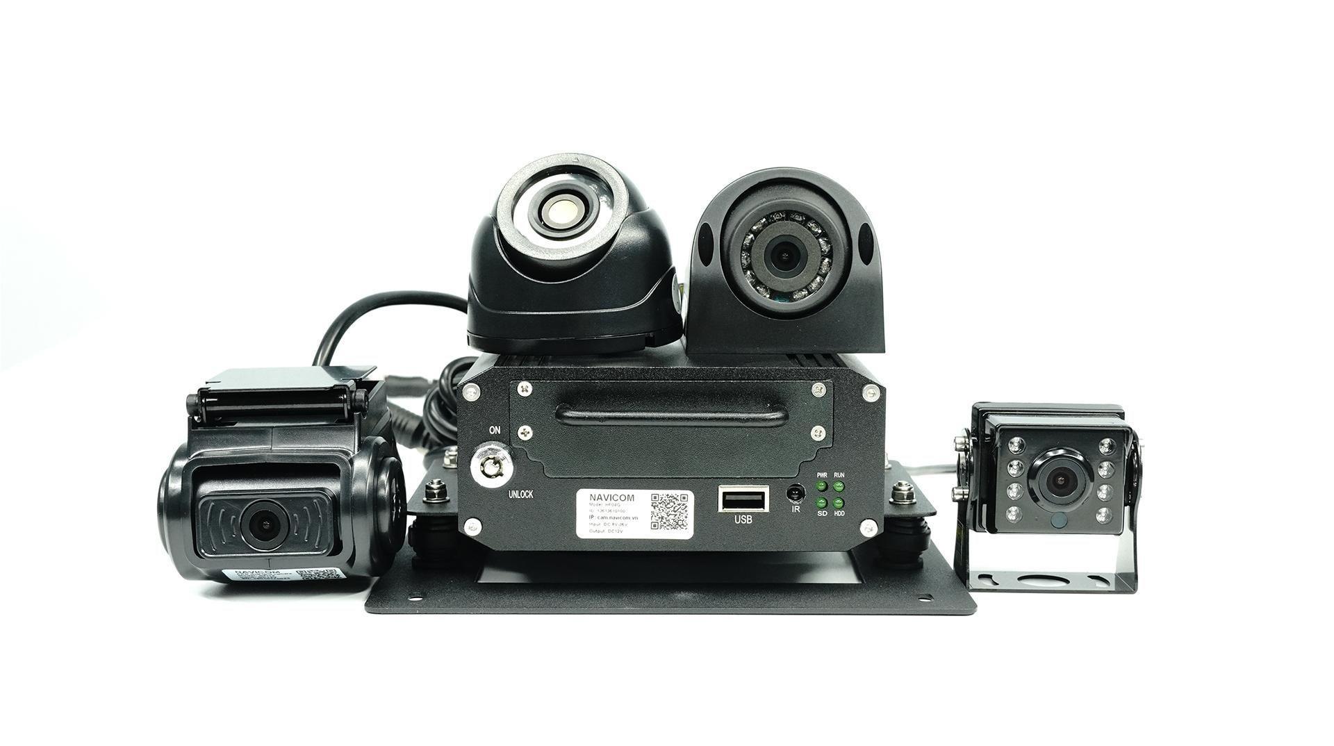 Sửa Chữa Camera Quan Sát Tại KCN Tân Tạo
