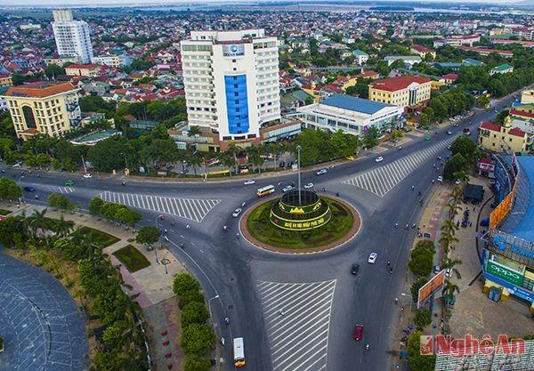 Định Vị Ô Tô Xe Máy Tại TP.Vinh Nghệ An