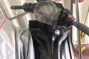 Yamaha Exciter 155 - 2020 lộ ảnh Thiết Kế