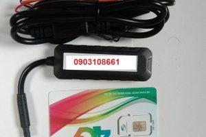 Gắn thiết bị định vị ô tô tại Bảo Việt GPS
