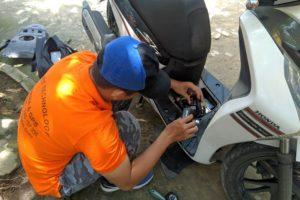 Bảo Việt GPS địa chỉ gắn định vị xe máy uy tín tốt nhất