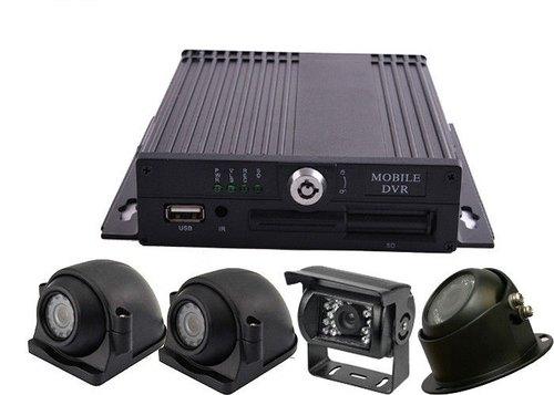 Camera giám sát thùng xe tải
