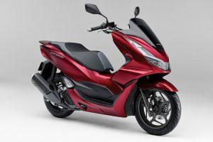 Honda ra mắt PCX160 giá 3.900 USD (90 Triệu Đồng)